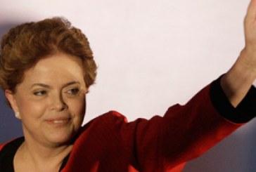 Leia íntegra do primeiro pronunciamento da presidente eleita Dilma Rousseff