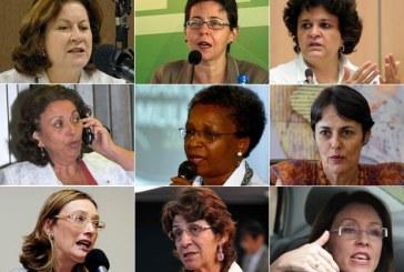 Com 9 mulheres, Dilma supera 'cota' de Lula, FHC, Collor, Itamar e Sarney