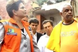 Governo antecipa Bolsa Família e aluguel social para cidades fluminenses atingidas pela chuva