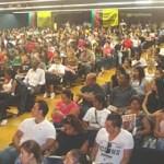UNEafro reúne mais de mil estudantes em debate sobre Educação e Racismo na USP