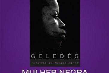 Cadernos Geledés IV: Mulher Negra – textos de Sueli Carneiro