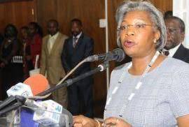 Ministra recomenda pesquisas sobre África
