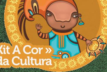 Plano de aula: Kit A Cor da Cultura para Professor