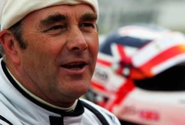 Nigel Mansell aconselha Hamilton a permanecer na McLaren