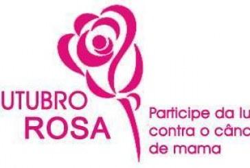 Paim anuncia lançamento da campanha Outubro Rosa, contra o câncer de mama