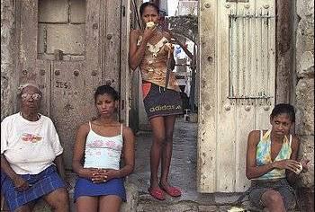 Repressão tenta acabar com Encontro 'Raça e Cubanidade. Cuba presente, passado e futuro'