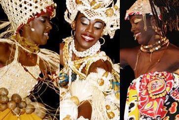 """A força do feminino negro em """"Deusa do Ébano: Rainha do Ilê Aiyê"""""""