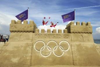 Londres terá uma 'Casa da África' durante os Jogos Olímpicos