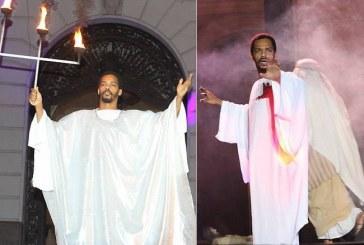 Zezé Motta, Rocco Pitanga e Milton Gonçalves encenam 'Paixão de Cristo'