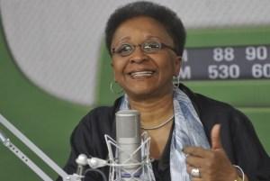 Luiza Bairros destaca avanços institucionais para democratização da participação negra na sociedade