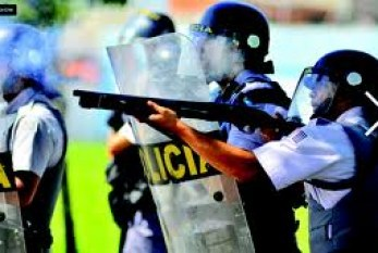 São Paulo reage à violência policial