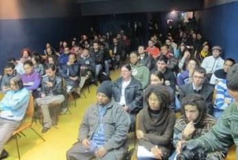 Encontro promovido pelo Fórum Hip Hop e GT Juventude cria a Campanha Contra o Genocídio da Juventude Negra.
