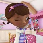 Um outro olhar: Uma nova personagem negra da Disney: 'Doutora Brinquedos'
