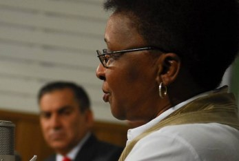 Gilberto Carvalho e Luiza Bairros falam do Plano de Prevenção à Violência Contra Juventude Negra
