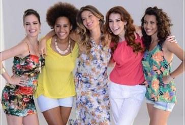 Outro olhar: Gisele Bündchen – Poderosas do Brasil – Episódio Salvador