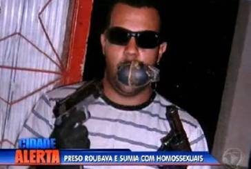 Polícia prende suspeito de marcar encontros pela internet, roubar e matar homossexuais