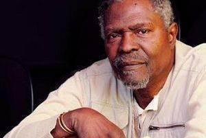 Corpo do ator Zózimo Bulbul será sepultado hoje no Rio