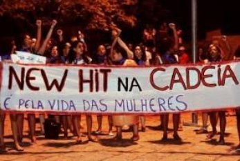 Nota sobre o julgamento do estupro coletivo praticado por integrantes da banda New Hit