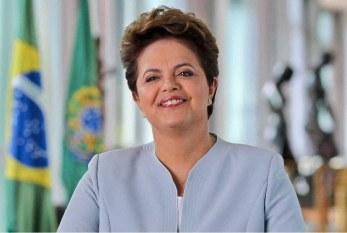 Pronunciamento à Nação da Presidenta da República, Dilma Rousseff,  por ocasião do Dia Internacional da Mulher