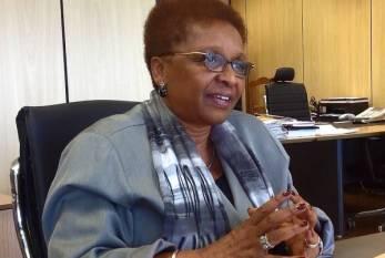 Entrevista com a ministra Luiza Bairros Sobre o Brasil que temos e o Brasil que queremos