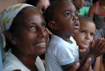 Cuba é o melhor lugar da América Latina para ser mãe