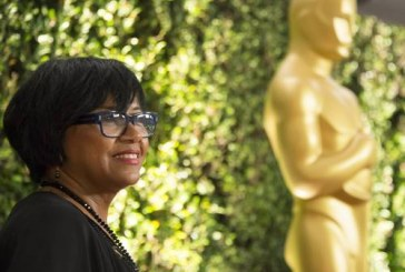 Cheryl Boone Isaacs é forte candidata à presidência da Academia de Artes e Ciências Cinematográficas