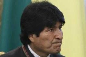 Caso Morales: Itamaraty repudia 'arrogância' de europeus