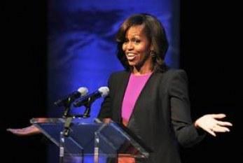 Michelle Obama vai lançar álbum com estrelas do hip-hop