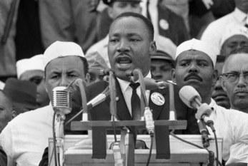 """O """"sonho"""" de Martin Luther King não se tornou realidade, por Douglas Belchior"""