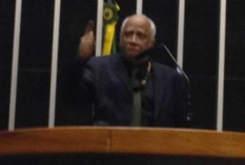 Discurso do Sr. Hilton Cobra proferido na Câmara dos Deputados em comemoração aos 25 Anos da Fundação Cultural Palmares