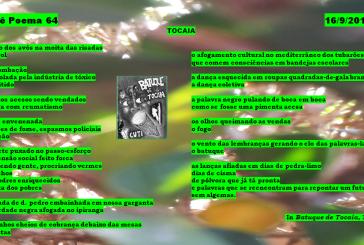 Padê Poema 64 - Cuti