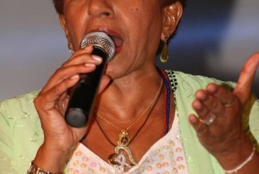 Leci Brandão: a sambista que comprou a briga da merenda em SP