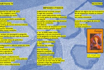 Padê Poema 75 - Cuti