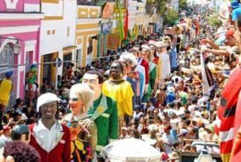 Carnaval terá observatório da discriminação racial