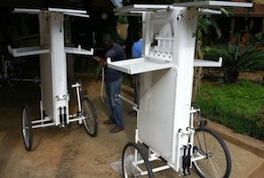 10 inovações tecnológicas desenvolvidas na África