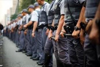 Pesquisa da UFSCar aponta desigualdade racial na ação da PM em São Paulo