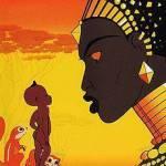 Kiriku famosa lenda africana de bebê guerreiro vai virar série de livros