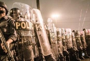 Quando o número de negros mortos pela polícia é 3 vezes maior do que a de brancos, não existe preparo, por Charô Nunes