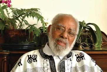 Entrevista exclusiva, o professor Abdias do Nascimento fala sobre racismo