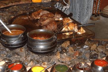 Plano de Aula – Você conhece as principais comidas tipicas da Africa?