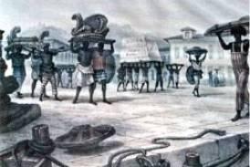 A Origem e Consolidação do Racismo no Brasil III