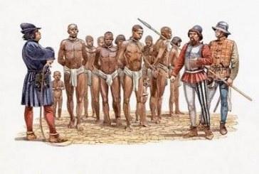 Plano de Aula – Exercícios sobre Escravidão no Brasil