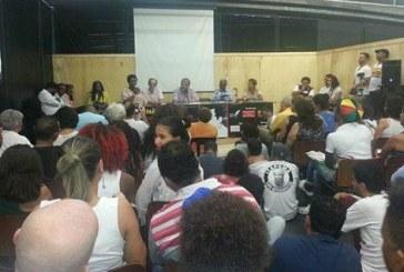 Clóvis Moura: a luta antirracismo é a base da luta de classes