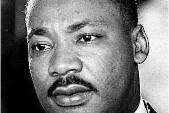 Quando o FBI quis matar, com palavras, Martin Luther King