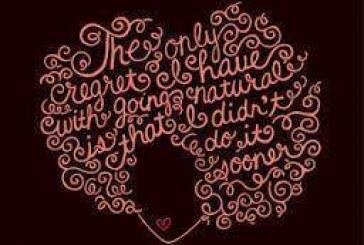 O espelho descobrindo o meu cabelo crespo – por Carla Ferreira