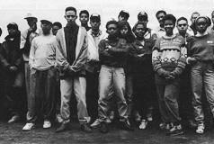Projeto Rappers - Memória Institucional de Geledés
