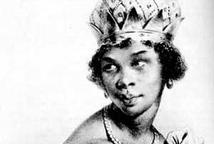 Nzinga Mbandi, Mulher, Negra, Guerreira