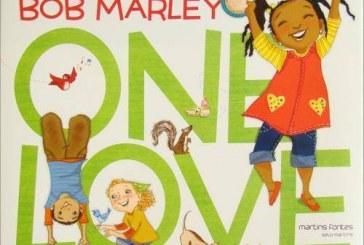 Plano de Aula – One Love, um amor: todos juntos é bem melhor