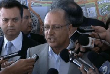 Alckmin cria sistema de pontuação diferenciada para negro em concurso