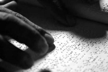 Fundação Dorina lança livro em braille para debater acesso universal à cultura
